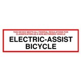 Electric bicycle bike Single
