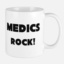Medical Illustrators ROCK Mug