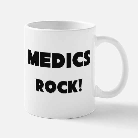 Medical Illustrators ROCK Mug