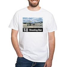 T-33 SHOOTING STAR Shirt