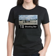 T-33 SHOOTING STAR Tee