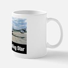 T-33 SHOOTING STAR Mug