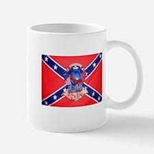 Rebel by birth Mug
