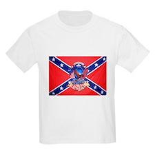 Rebel by birth T-Shirt