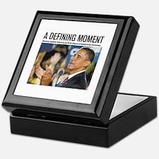 Democratic National Conventio Keepsake Box