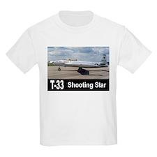 T-33 SHOOTING STAR T-Shirt