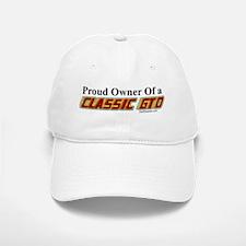 Proud Owner-GTO Baseball Baseball Cap