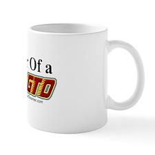 Proud Owner-GTO Small Mug