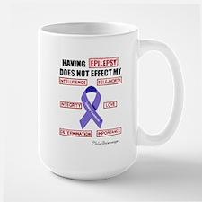 DOES NOT EFFECT Large Mug