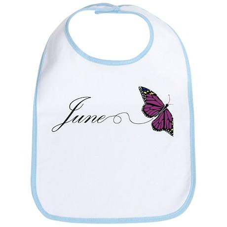 June Bib