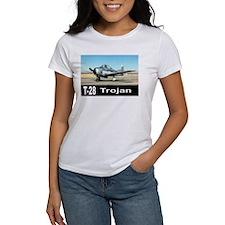 T-28 TROJAN AIRCRAFT Tee
