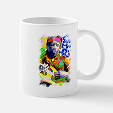Unique Jazz festival Mug