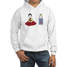 Hanbok Lovers Jumper Hoody