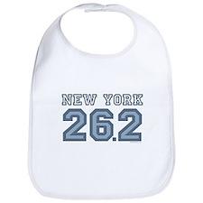 New York 26.2 Marathoner Bib