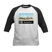 F-89 SCORPION FIGHTER Tee