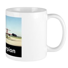 F-89 SCORPION FIGHTER Mug