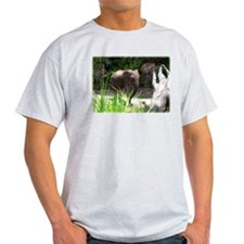 YOUNG ELEPHANT T-Shirt
