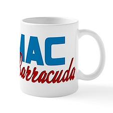 Big Mac and the Barracuda Mug