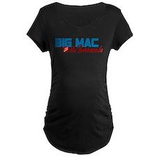 Big Mac and the Barracuda T-Shirt