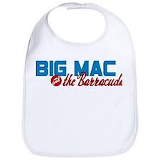 Big Mac and the Barracuda Bib
