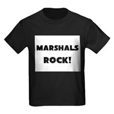 Marshals ROCK T