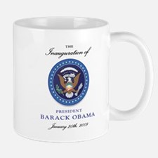 President Obama Mug
