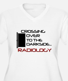 Crossing Over to the Darkside T-Shirt