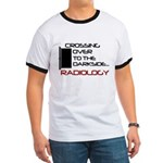 Crossing Over to the Darkside Ringer T