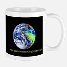 Climate Modelling Mug