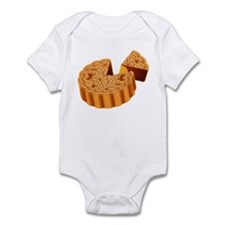 Mooncake Infant Bodysuit