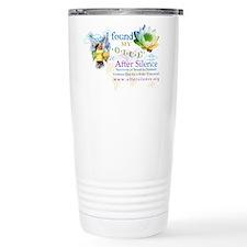 I Found My Voice Travel Mug