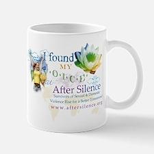 I Found My Voice Mug