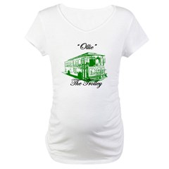 AFTM Ollie The Trolley Side G Shirt