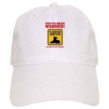 Yorkshire Terrier Baseball Cap