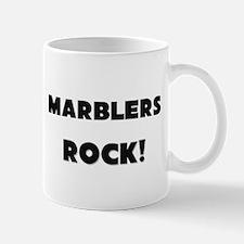 Marblers ROCK Mug