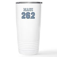 Maui 26.2 Marathoner Travel Mug