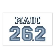 Maui 26.2 Marathoner Postcards (Package of 8)