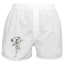 Egyptian Fayrouz Boxer Shorts