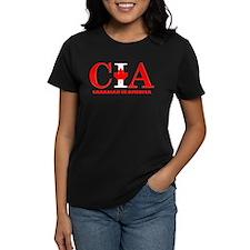 CIA4dark T-Shirt