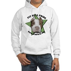 Pit Bull Pride Hoodie