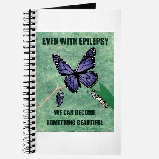 SOMETHING BEAUTIFUL Journal