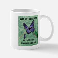 SOMETHING BEAUTIFUL Mug