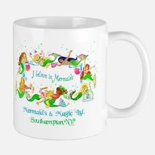 Southampton believes in Mermaids Mug