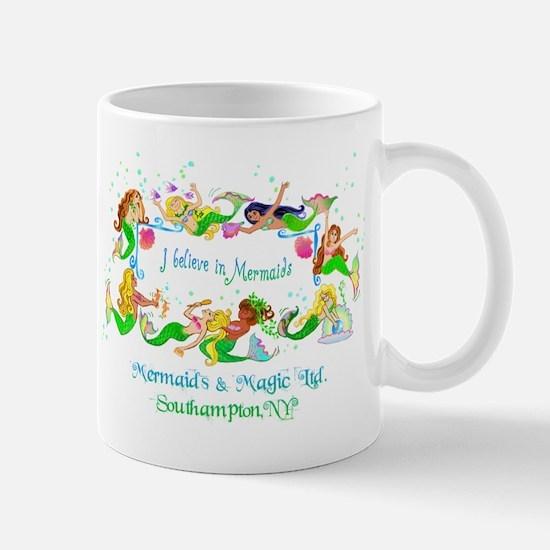 Southampton believes in Mermaids Mug