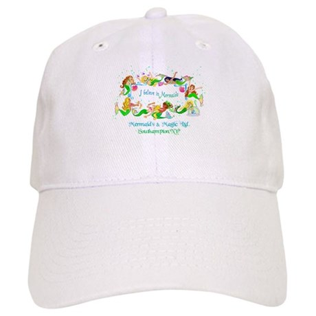 Southampton believes in Mermaids Cap