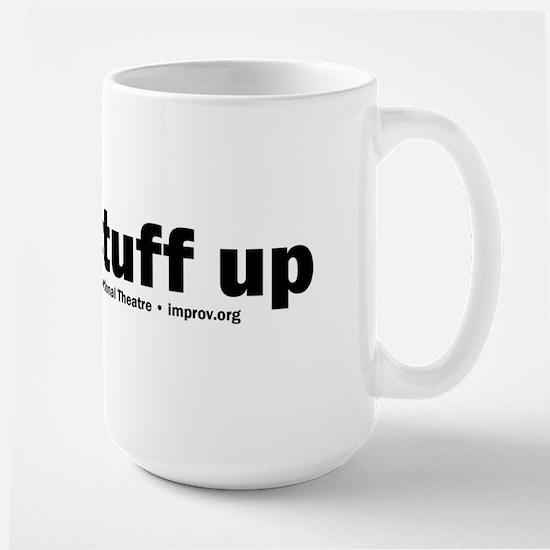 BATS Improv Large Mug