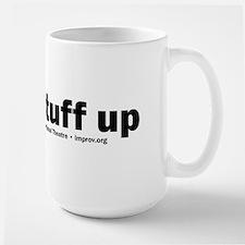 BATS Improv Mug