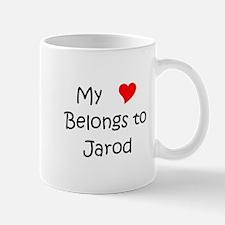 Funny Jarod Mug