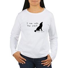 runwithpack copy Long Sleeve T-Shirt