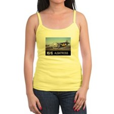 HU-16 B ALBATROSS Ladies Top